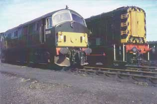 D6146 @ferryhill 1964 05 by C.Bush