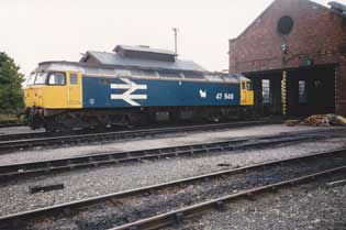 ferryhill may 87 47649 by W.Steven