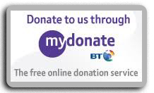 Donate to us through BT MyDonate